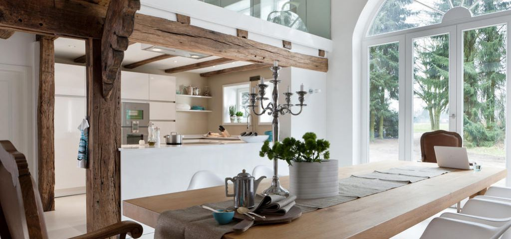 Das Goldene Dreieck - kitchen art