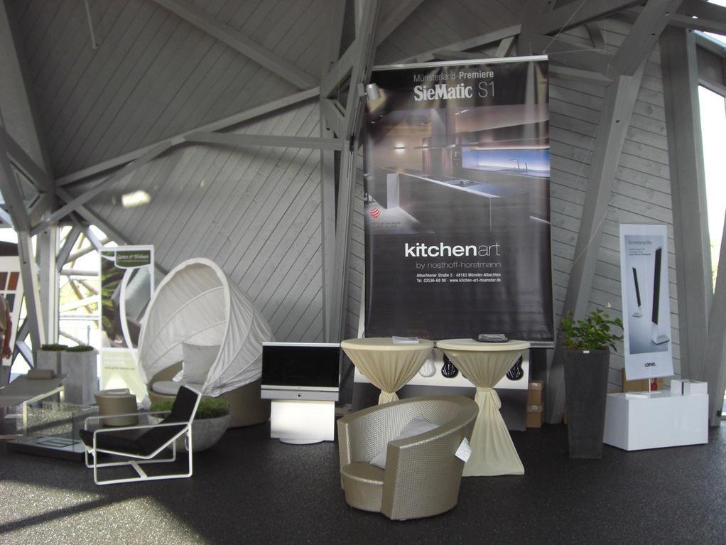 Wiesmann Küchen wiesmann sportwagenmanufaktur kitchen
