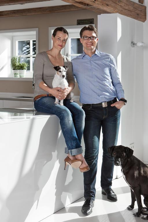 einbauk che haus b in recklinghausen referenzen kitchen art. Black Bedroom Furniture Sets. Home Design Ideas