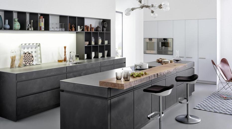 Ihr Küchenstudio In Münster Einbauküchen Nach Maß Kitchen Art